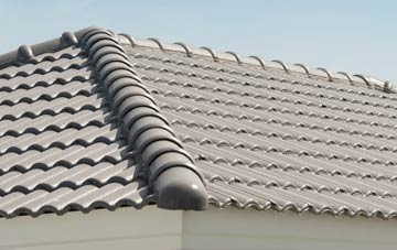 advantages of Tame Bridge clay roofing