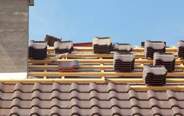 Tame Bridge clay roofing costs