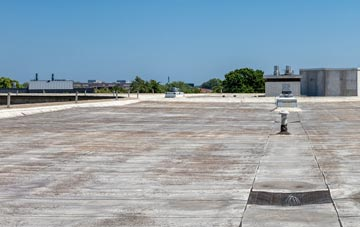 Tame Bridge commercial flat roofing