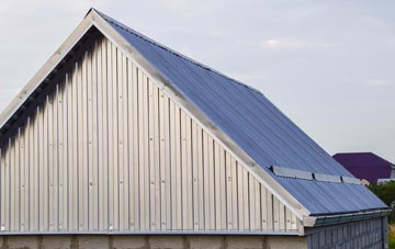 disadvantages of Tame Bridge corrugated roofing