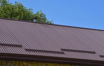 typical Tame Bridge corrugated roof uses