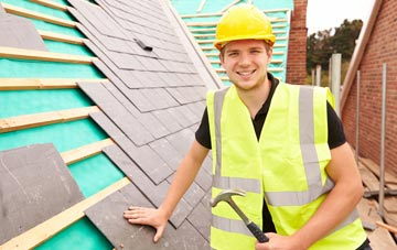 find trusted Tame Bridge roofers in North Yorkshire