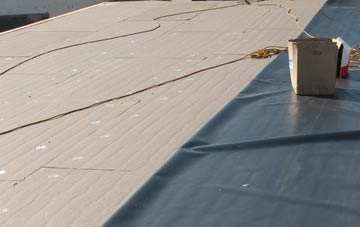 disadvantages of Tame Bridge flat roof insulation