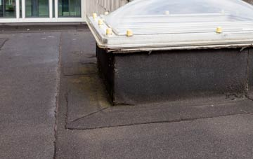 disadvantages of Tame Bridge flat roofs