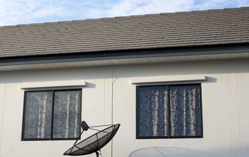 Tame Bridge rubber roof costs