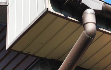 Tame Bridge soffit installation costs