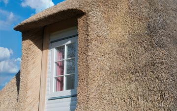 Tame Bridge thatch roof disadvantages