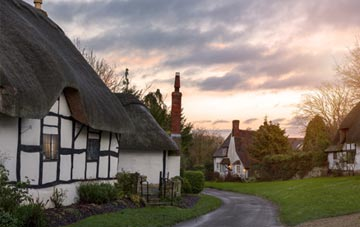 is Tame Bridge thatch roofing popular