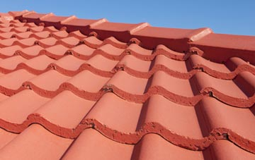 Tame Bridge tile and slate roof replacement