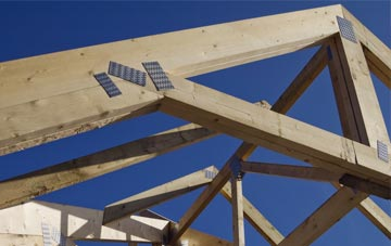 Tame Bridge roof trusses for new builds and additions