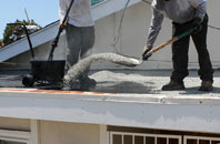 Tame Bridge flat roofing repair