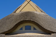 Tame Bridge thatch roofing